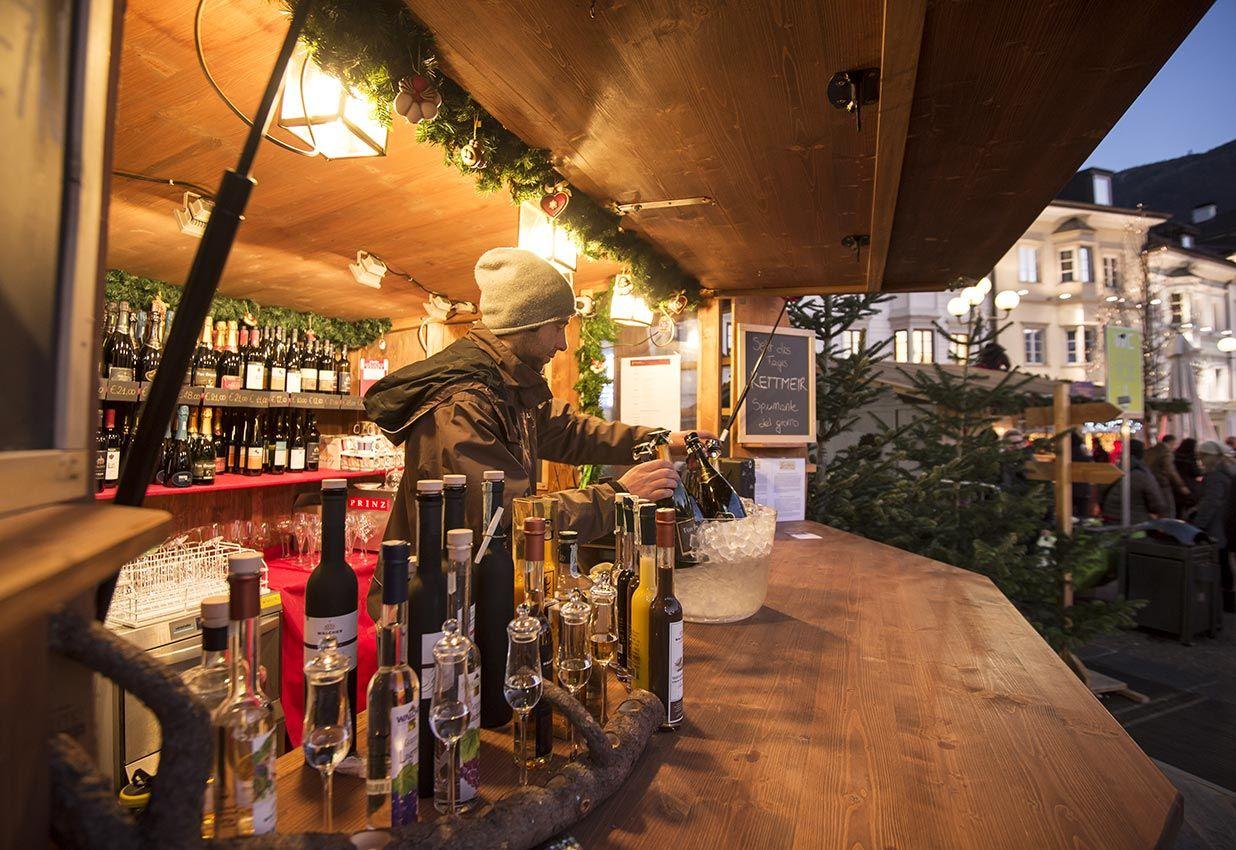 Mercatini Di Natale Bolzano 2018.Mercatino Di Natale Bolzano Sito Ufficiale Mercatino Di