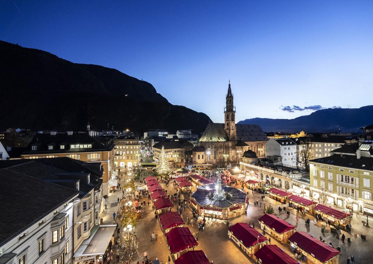 Mercatino di Natale Bolzano   Sito Ufficiale